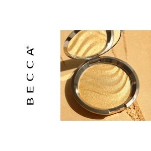 BECCA GOLD LAVA - Limited Edition Full Size New